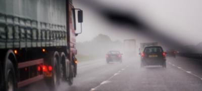 Одронот на регионалниот пат Ресен-Стење се расчистуваше седум часа
